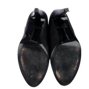 Rebecca Minkoff Shoes - Rebecca Minkoff round-toe ankle boots ❤️❤️